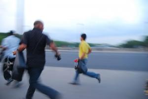 Running Vendor